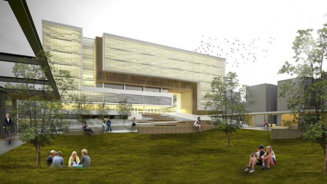 Bornova Belediye Binası ve Çevresi Mimari Proje Yarışması Sonuçlandı