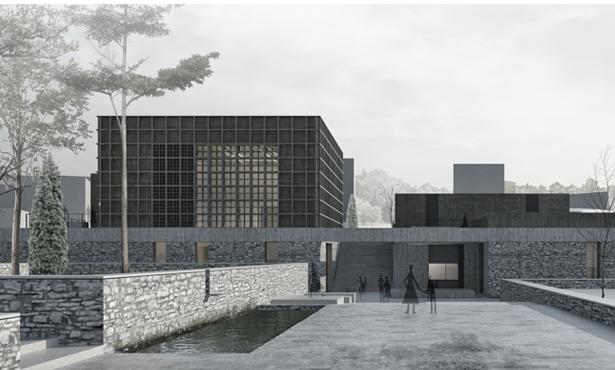 Beylikdüzü Belediyesi'nin Açtığı Cemevi Yarışması Sonuçlandı