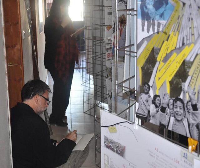 Küçük Armutlu Mahallesi Yerinde ve Yerlisiyle İyileştirme Mimari Fikir Projesi Yarışması Sonuçlandı