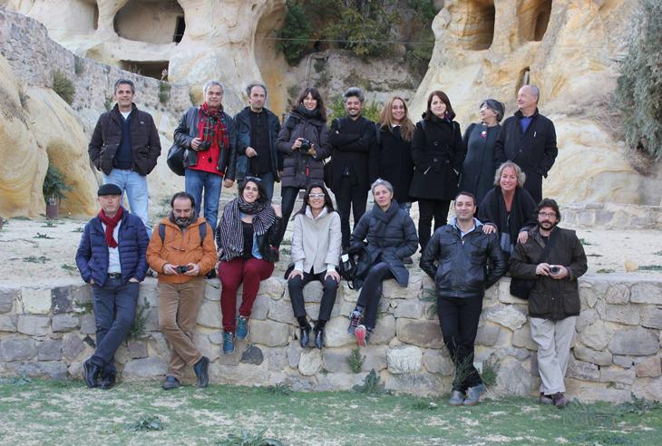 Kapadokya'da Turizm, Mekan ve Tarih Nasıl Buluşur?