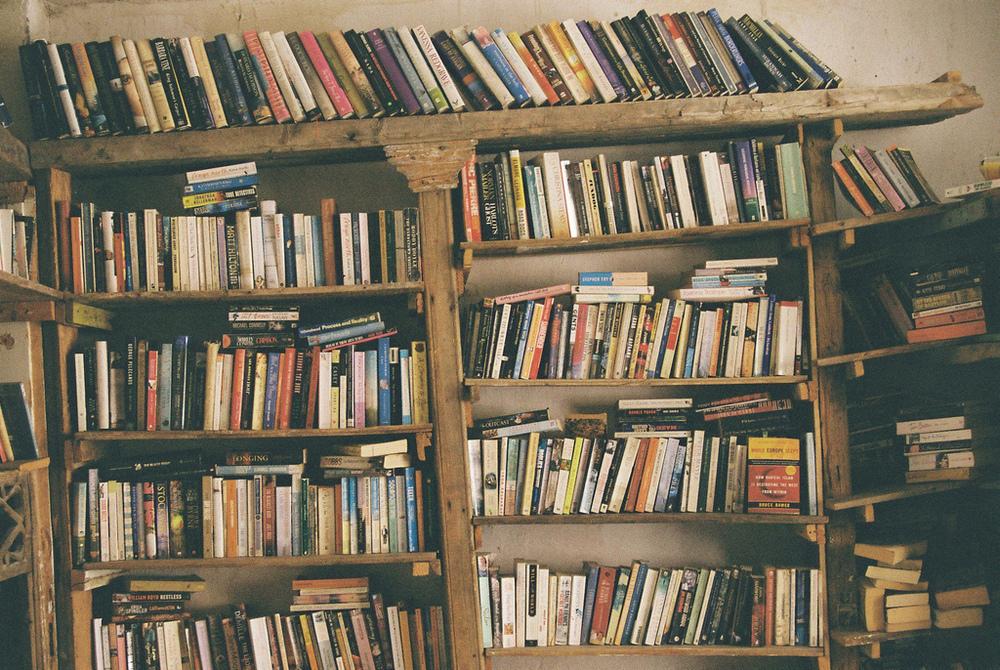Gözümüze Çarpan 5 Mimarlık Kitabı