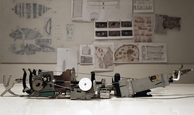 Venedik Mimarlık Bienali Türkiye Pavyonu'nda Yer Alacak Proje Belirlendi