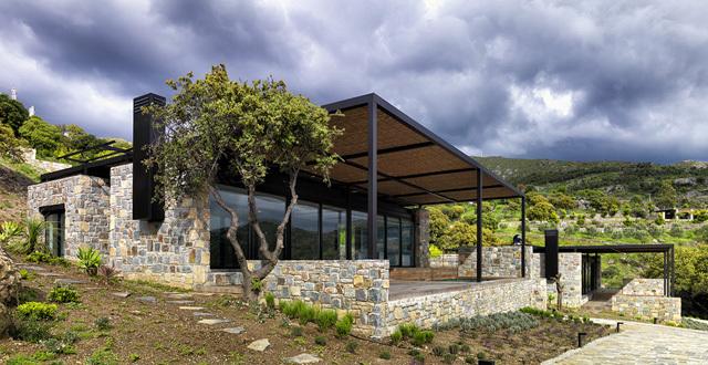 Turgut Cansever Ulusal Mimarlık Ödülleri 2016 Yapı Dalı Sonuçlandı