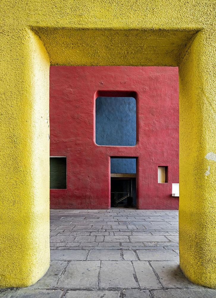 Modern Mimarlığın Önemli İsmi Le Corbusier İstanbul'da Ağırlanıyor