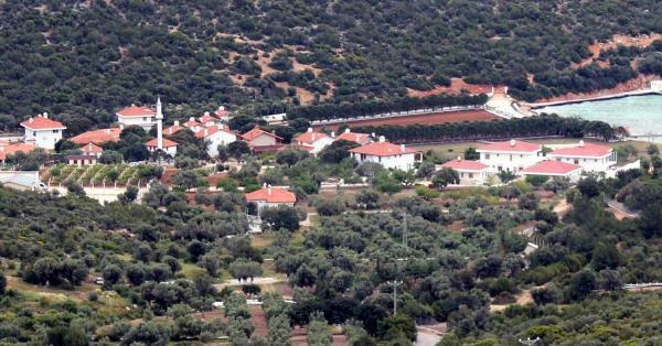 Urla Villalarıyla İlgili SİT Değişikliğini Mahkeme İptal Etti