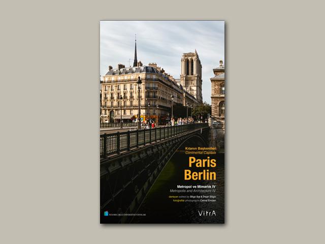 Kıtanın Başkentleri: Paris ve Berlin