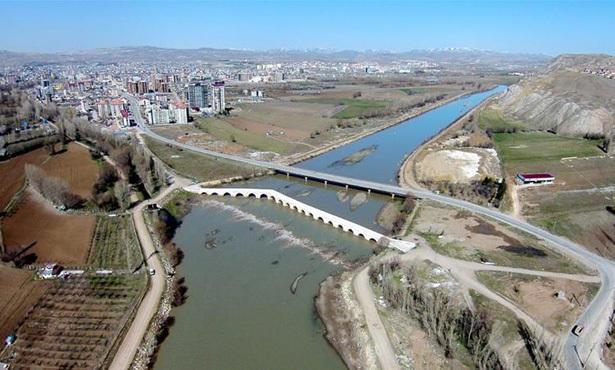 Sivas Kızılırmak Köprüsü Ulusal Mimari Proje Yarışması Sonuçlandı