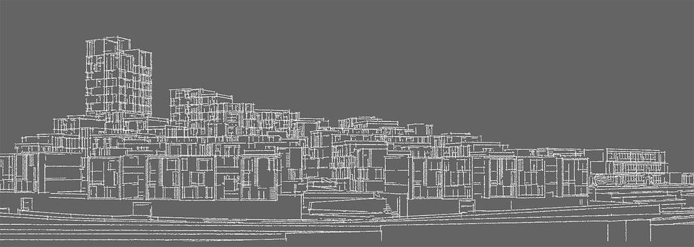 3. Ödül, 7 İklim 7 Bölge Ulusal Mimari Proje Yarışması (İç Anadolu Bölgesi)