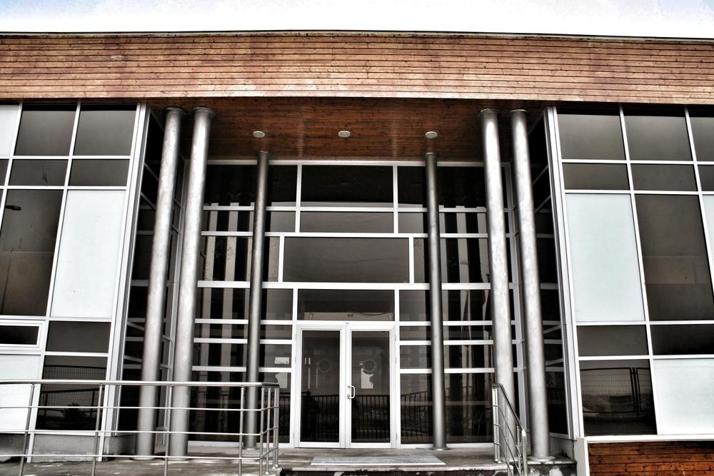 Ankara Üniversitesi Kurum Belge Merkezi ve Arşiv Yapısı