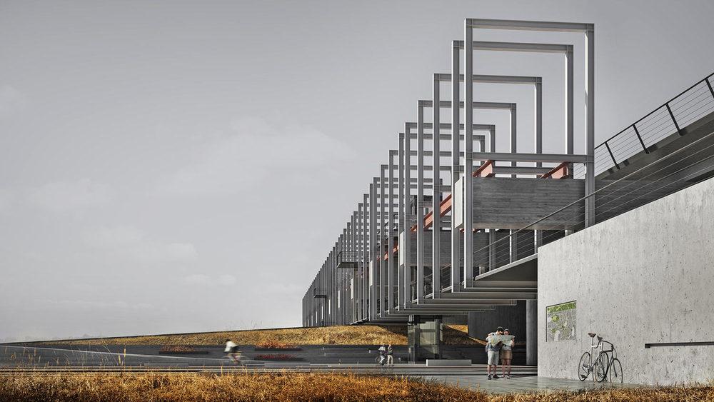 2. Mansiyon, Sivas Kızılırmak Köprüsü Yarışması