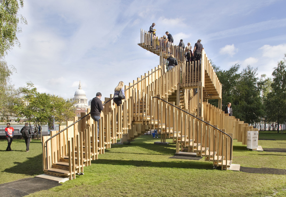 Sonsuz Merdiven