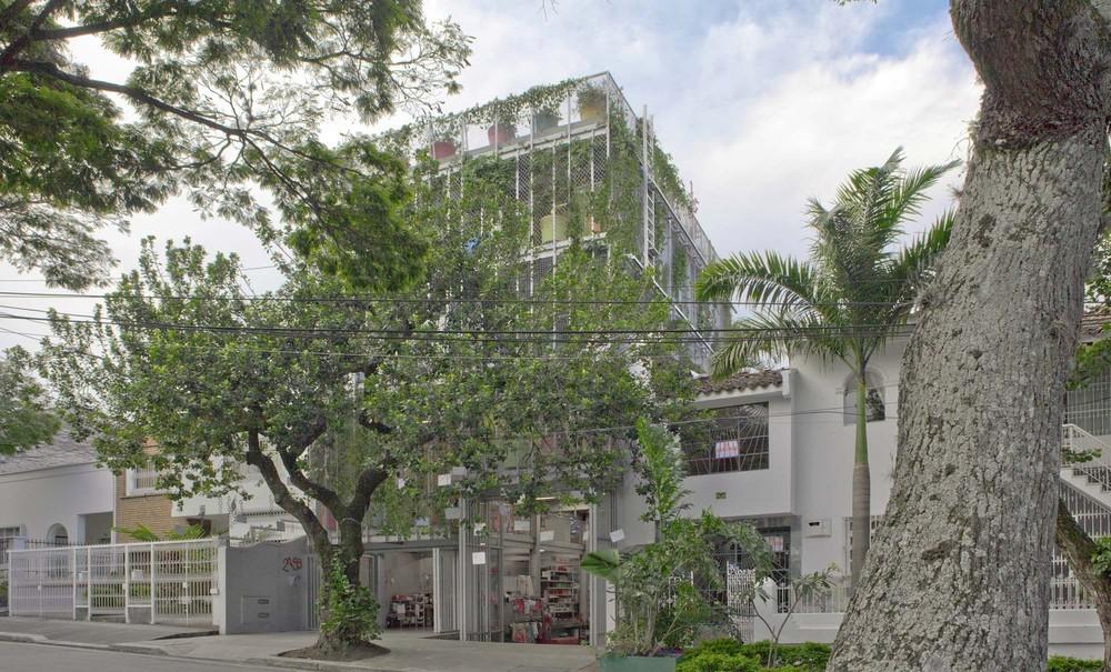 Barınak ve Nektar Bahçesi Binası İçin Bioklimatik Prototip