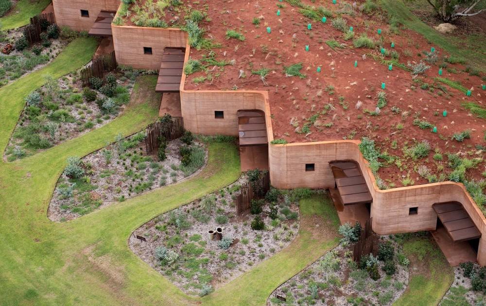 Batı Avustralya'nın Büyük Duvarı