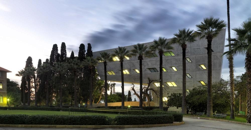 Issam Fares Kamu Yönetimi ve Uluslararası İlişkiler Enstitüsü