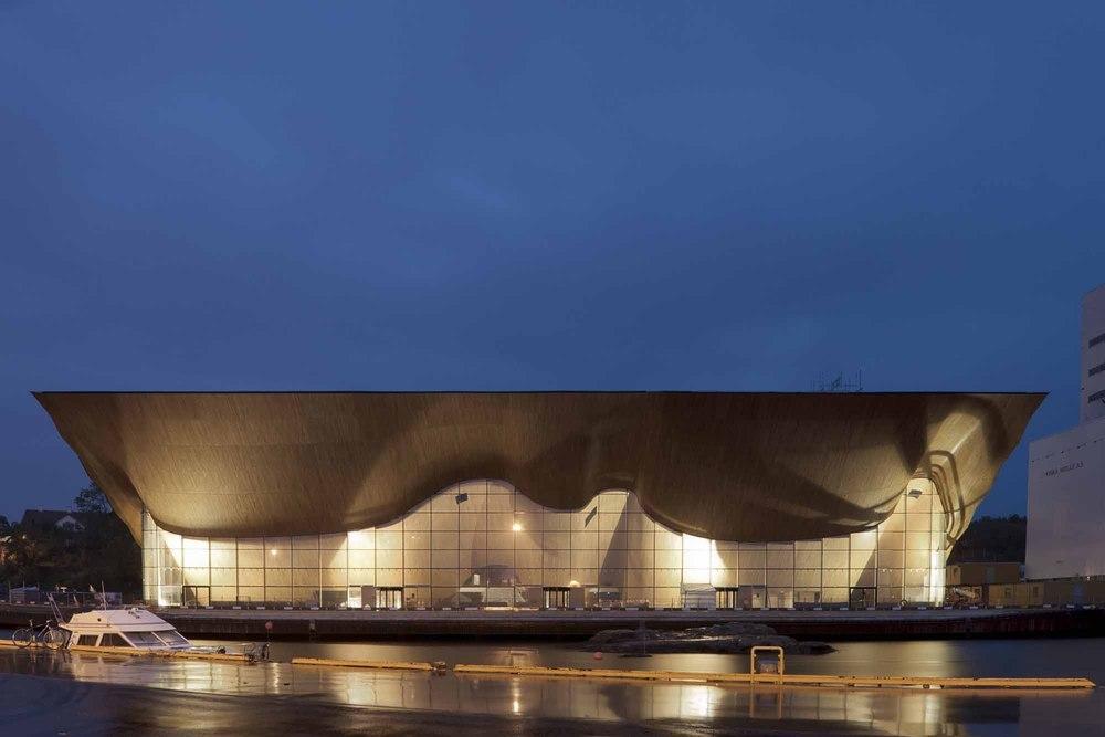 Kilden Sahne Sanatları Merkezi
