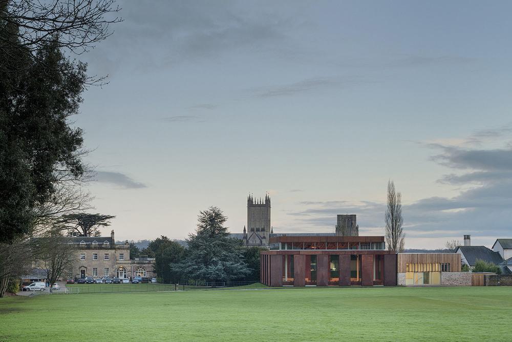 Wells Katedral Müzik Okulu