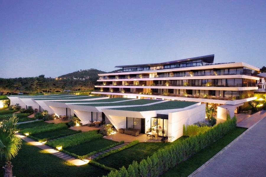 Mi'Costa Residences