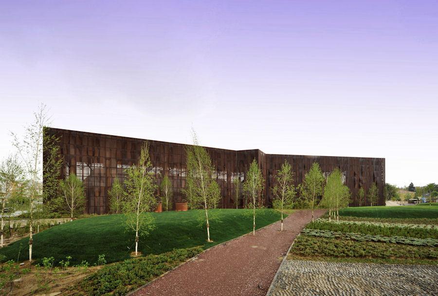 Yalova Raif Dinçkök Kültür Merkezi