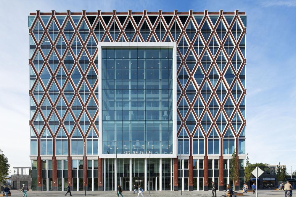 Gouda Belediye Binası