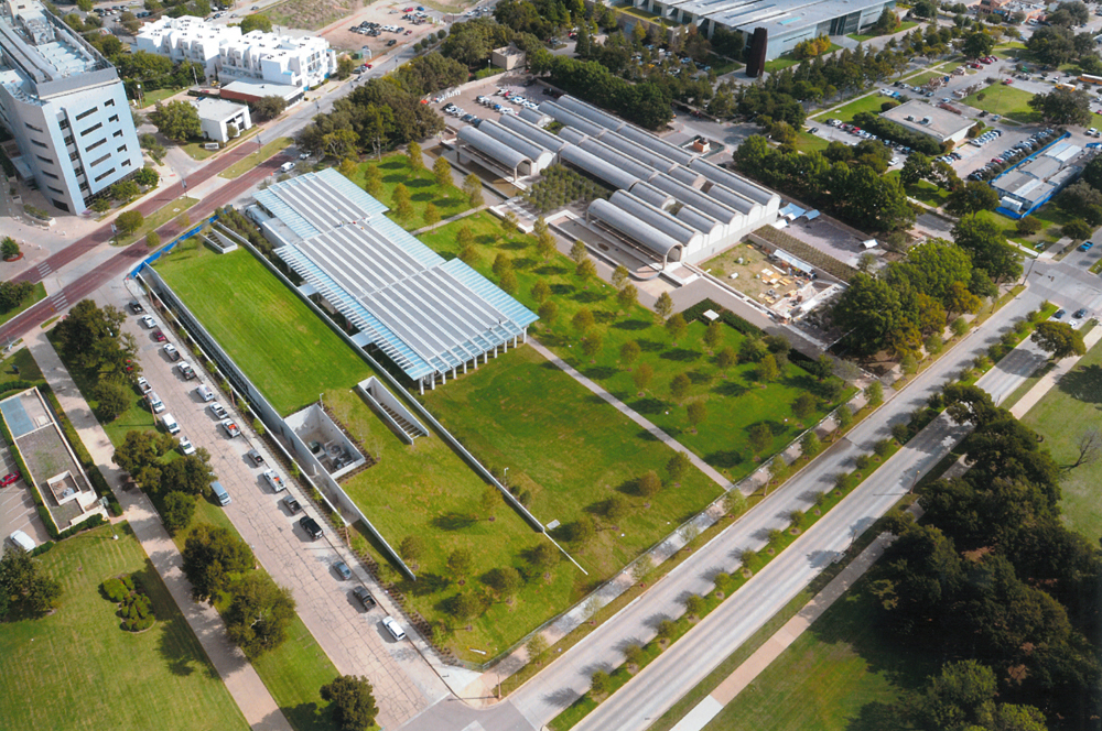 Kimbell Art Museum Expansion