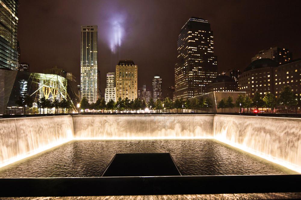 Ulusal 11 Eylül Anıtı