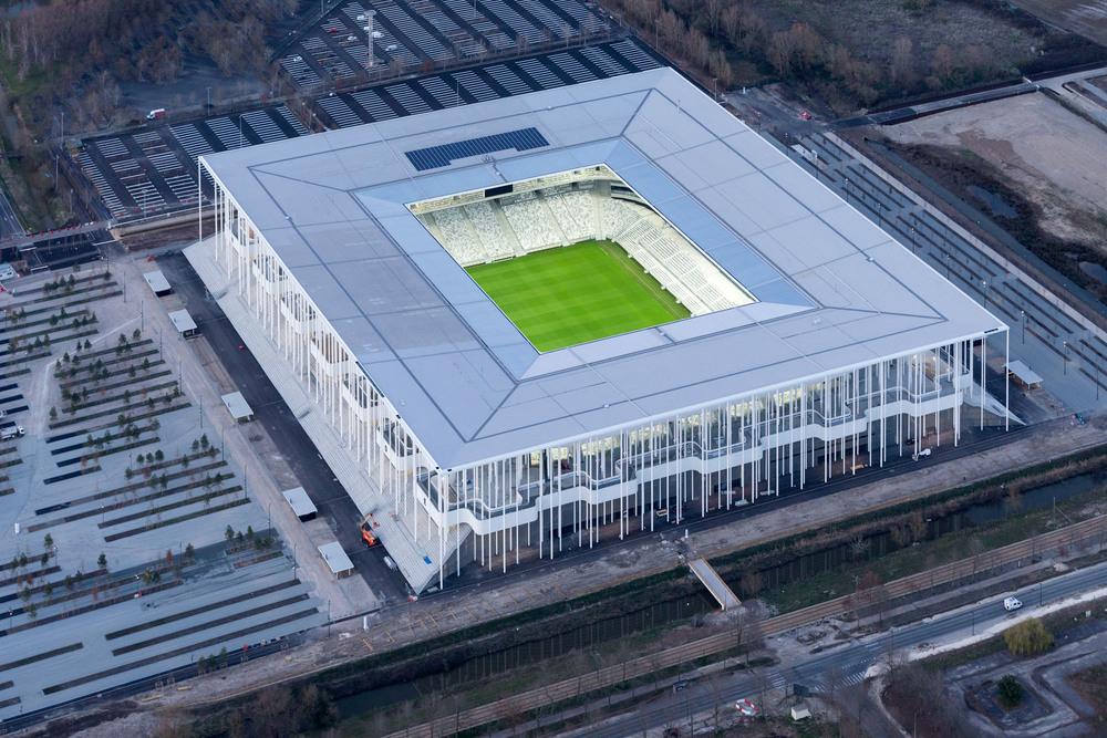 Yeni Bordeaux Stadyumu