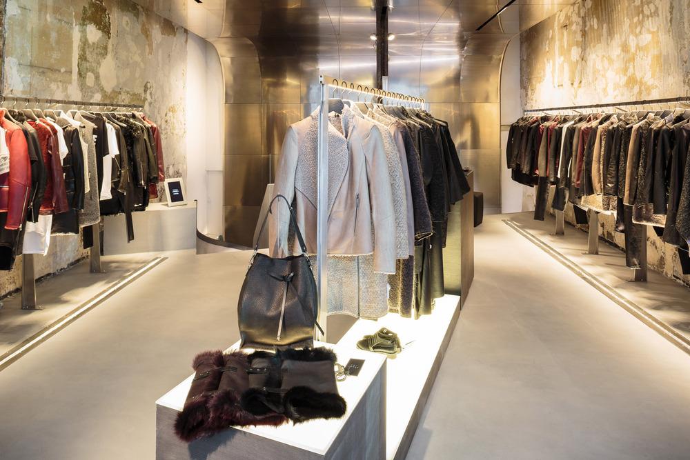 VSP Paris Boutique