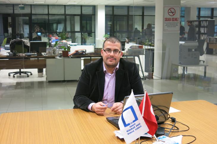 """""""Bursa, Parsel Bazında Plan Değişiklikleri Konusunda Türkiye Birincisi"""""""