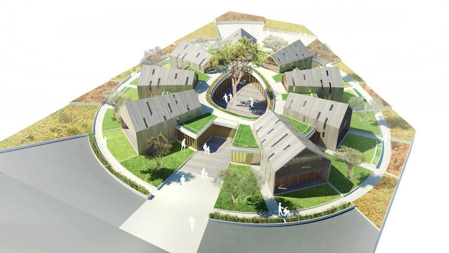 Eşdeğer Mansiyon, Borusan Neşe Fabrikası Mimari Proje Yarışması