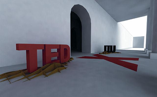 Eşdeğer Ödül ve Uygulama Ödülü, TEDxITU Etkinliği Tasarım Önerileri Öğrenci Yarışması