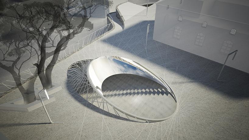Eşdeğer Mansiyon (Melike Altınışık Architects), Börklüce Mustafa Heykeli ve Alanı Tasarım Yarışması