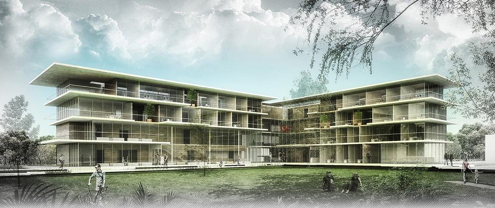 Eşdeğer Mansiyon, Lapseki Hükümet Konağı ve Çevresi Mimari Proje Yarışması