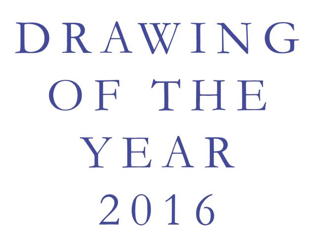 Drawing of the Year Uluslararası Öğrenci Yarışması 2016
