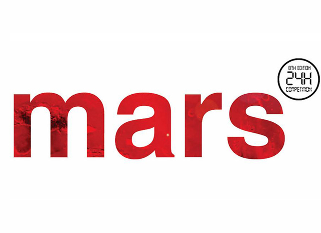 24H Competition: MARS