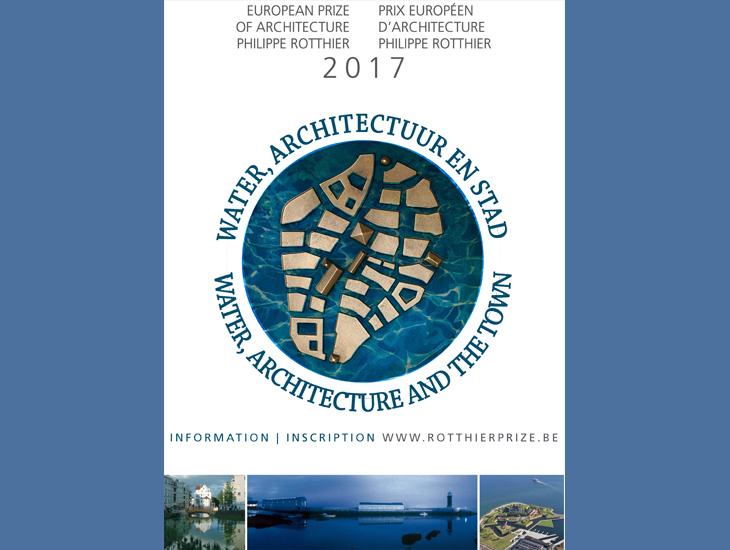 11. Philippe Rotthier Avrupa Mimarlık Ödülleri