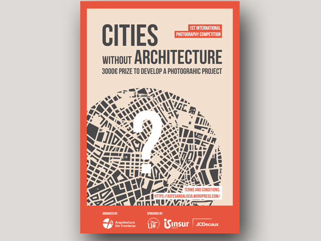 """""""Cities Without Architecture"""" Uluslararası Fotoğraf Yarışması"""