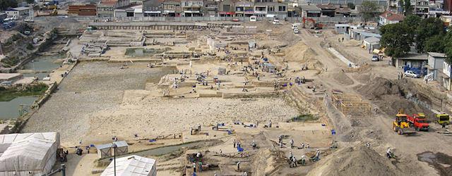 """""""Yenikapı Transfer Noktası ve Arkeopark Alanı Uluslararası Mimari Avan Projesi"""" Davetli Hizmet Alımı"""