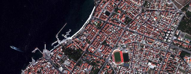 Çanakkale Belediyesi Kent Meydanı ve Çevresi Kentsel Tasarım Yarışması Sonuçlandı!