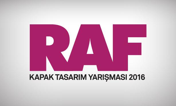 10. RAF Ürün Dergisi Kapak Tasarım Yarışması Sonuçlandı!