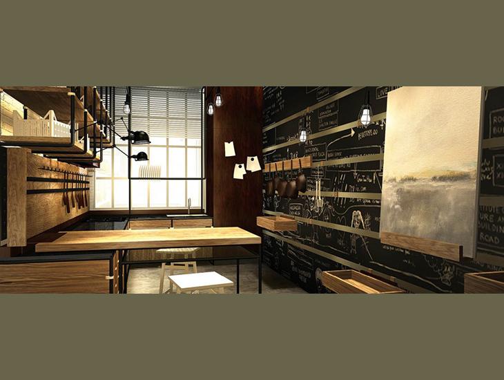 Domus academy interior design master burs yar mas for Domus interieur
