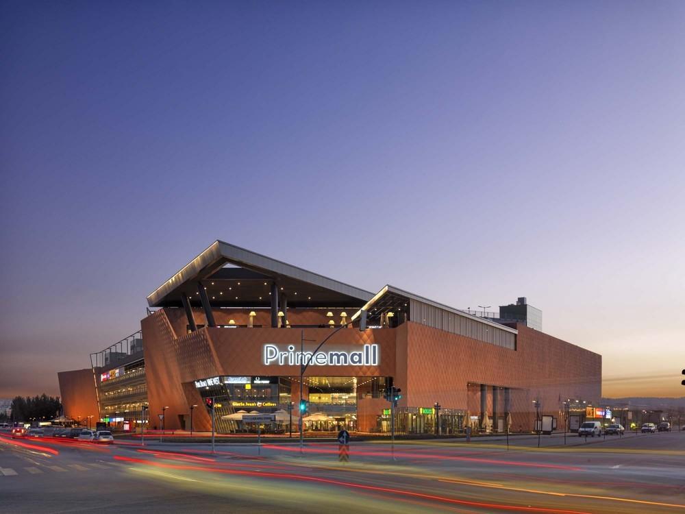Gaziantep Prime Mall Alışveriş Merkezi