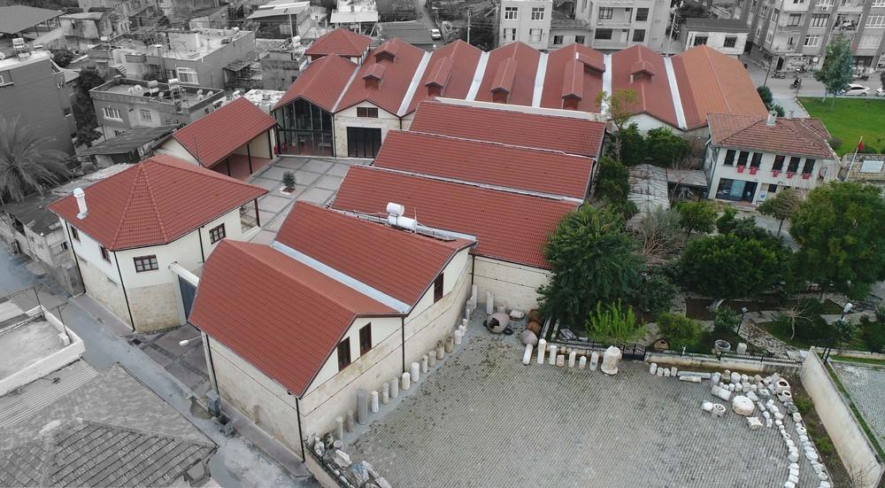 Boğaziçi Üniversitesi Gözlükule Kazısı Araştırma Merkezi