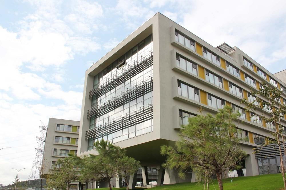 Özyeğin Üniversitesi Yurt 6 – Misafirhane ve Konukevi Projesi