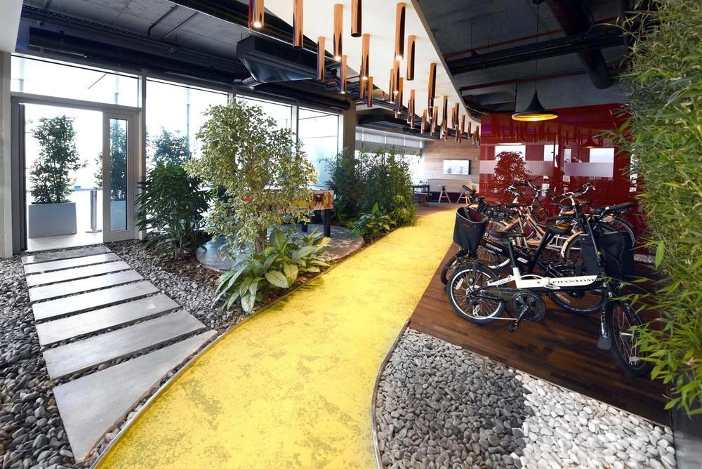 Erciyas Holding Ofis
