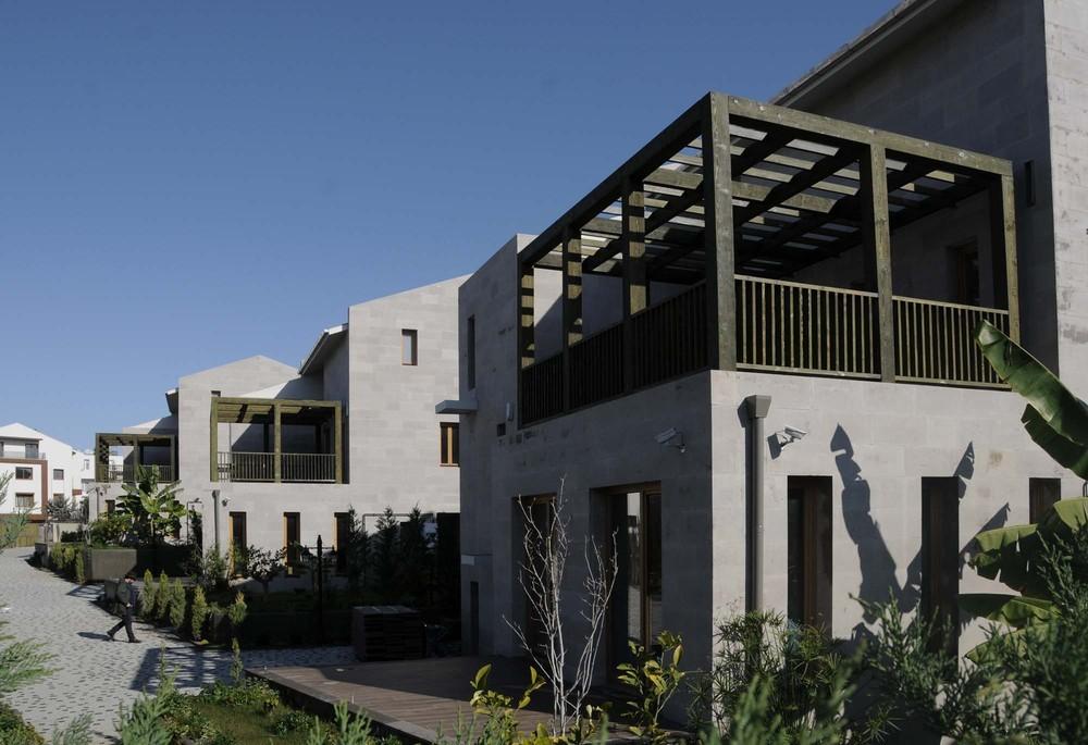 Dört Villa