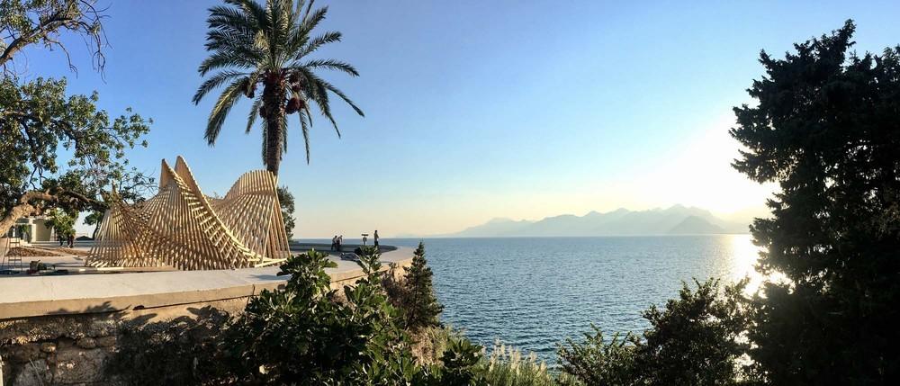 Akdeniz Üçgeni