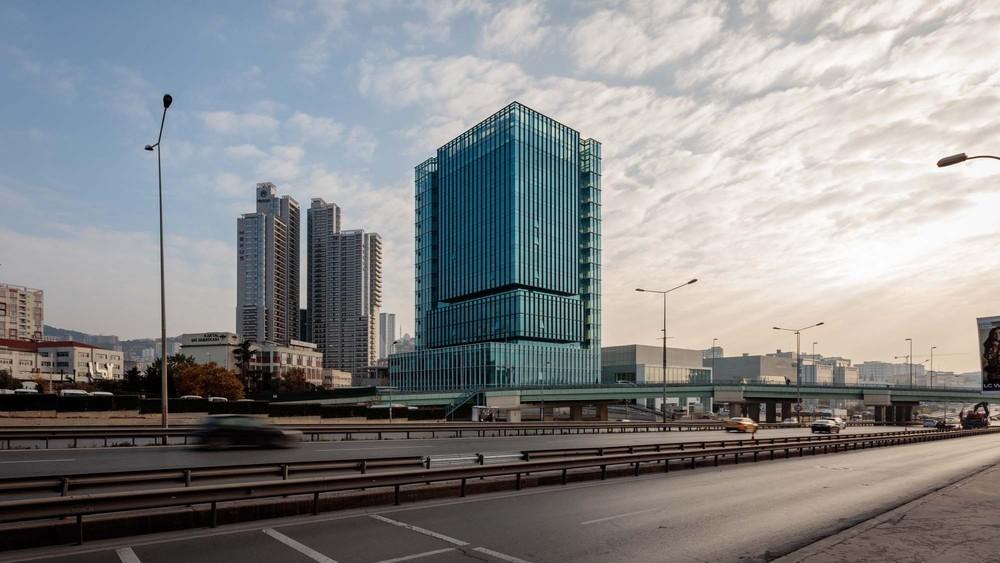 Doğuş Otomotiv Genel Merkezi