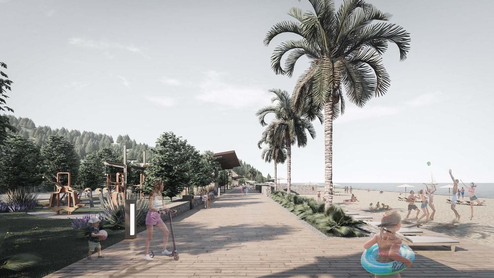 Zonguldak Türkali Plajı