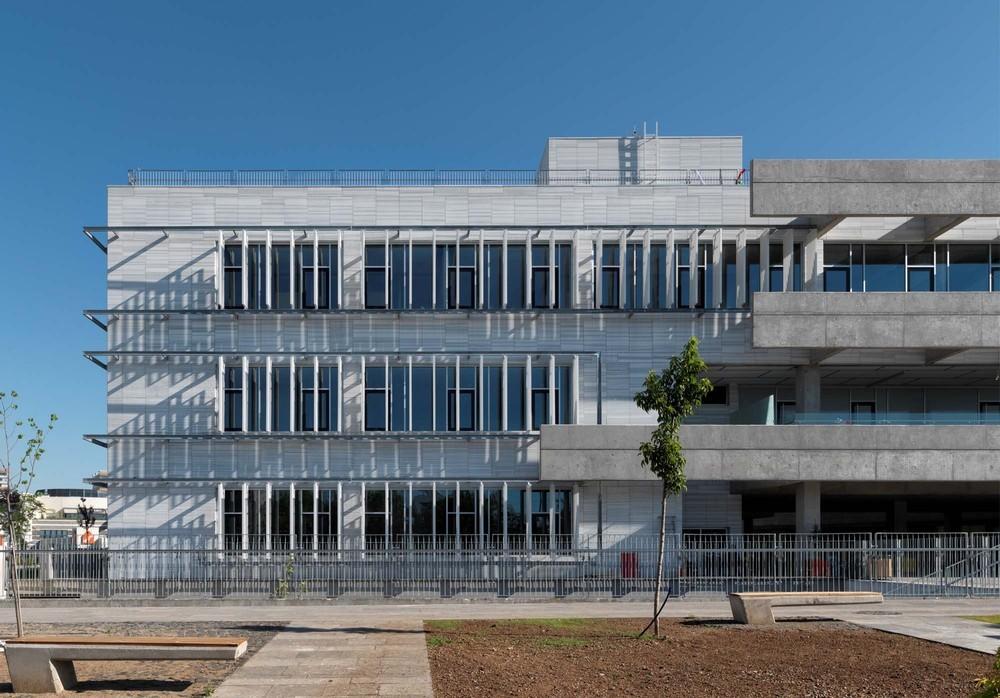 Diyarbakır Yenişehir Belediye Binası