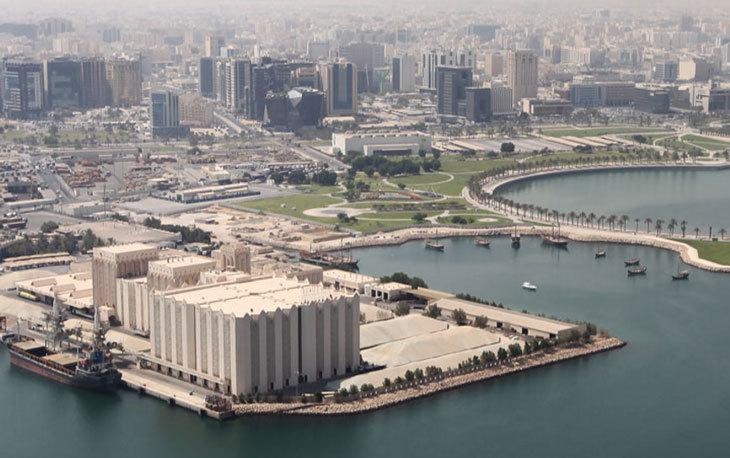 EAA, Doha'da Açılan Uluslararası Yarışmada Finale Kaldı
